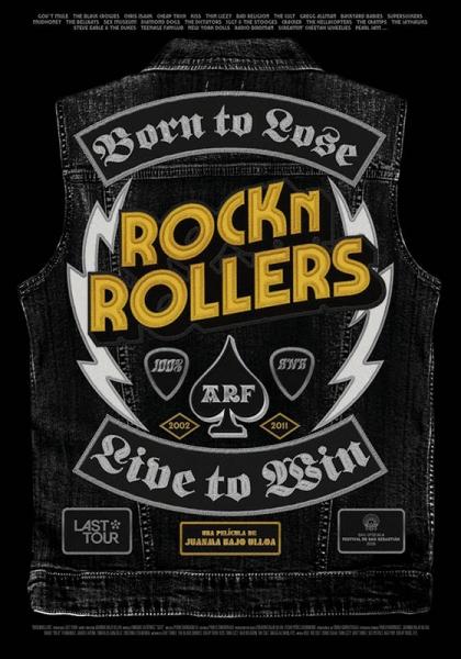 Rock N Rollers Azkena Rock Festival documental