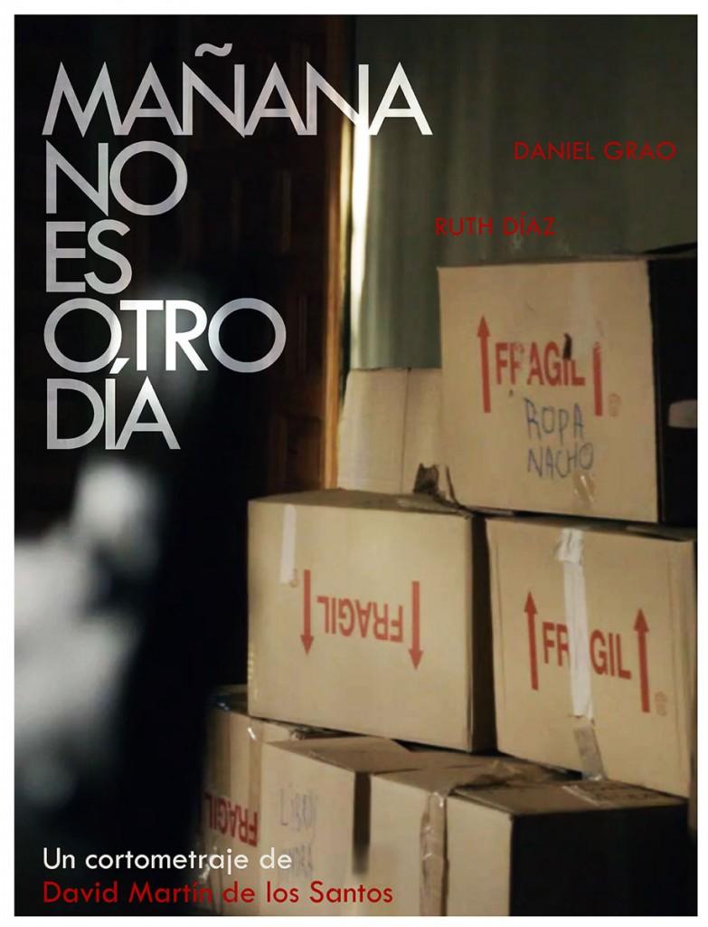Mañana no es otro día. Pedro Barbadillo